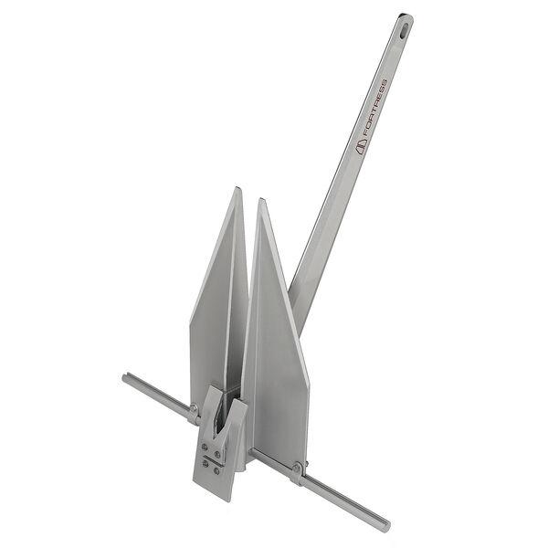 Fortress FX-37 Lightweight Aluminum Anchor