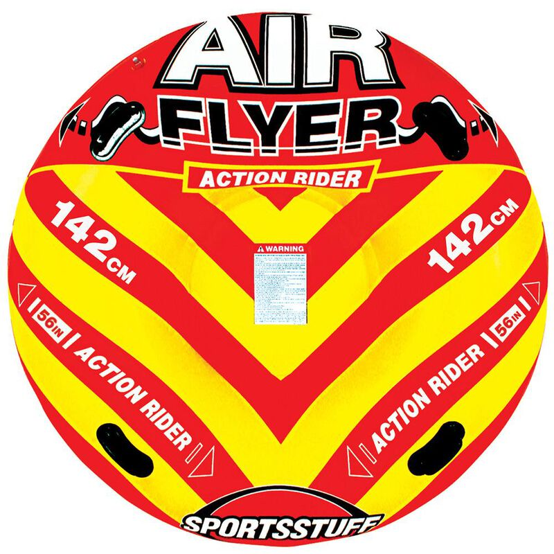 Sportsstuff Air Flyer Two-Person Snow Tube image number 2