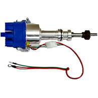 Sierra Electronic Distributor For Mallory Engine, Sierra Part #18-5495-1
