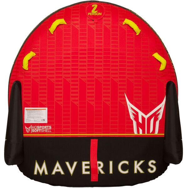 HO Mavericks 2-Person Towable Tube