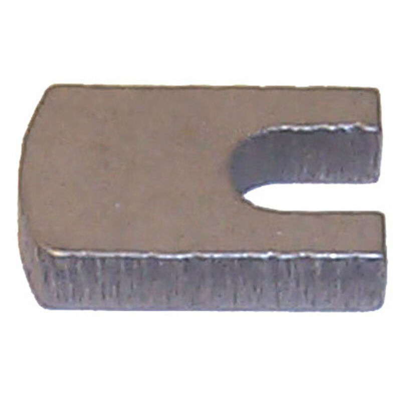 Sierra Retaining Tab - Bearing Carrier For OMC Engine, Sierra Part #18-1343 image number 1