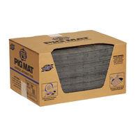 """New Pig Universal Medium-Weight Absorbent Mat Pads, Box of 100, 15"""" x 20"""" Pads"""