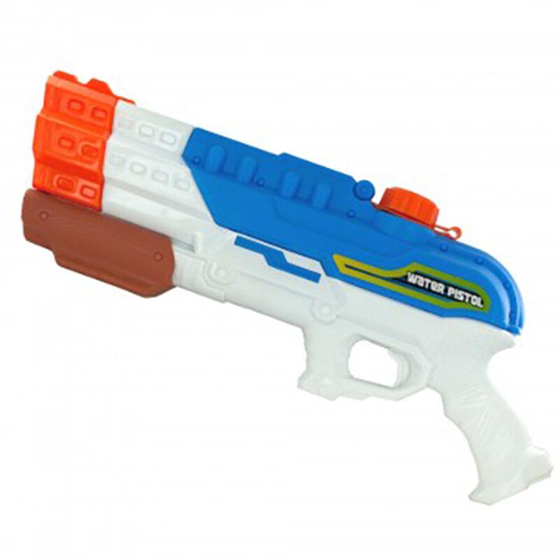 Kole Imports 4 Shooter Space Water Gun image number 2