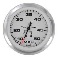 """Sierra Lido 3"""" Speedometer, 50 MPH"""