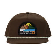 Hippy Tree Men's Expedition Hat
