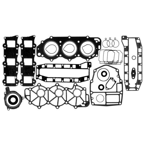 Sierra Powerhead Gasket Set For Yamaha Engine, Sierra Part #18-4419