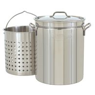 Bayou Classic® 44-qt Stainless Stockpot