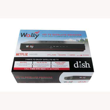 DISH Wally HD Receiver