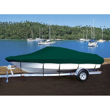Trailerite Hot Shot Boat Cover For Grady White 204C/206C Overnighter O/B