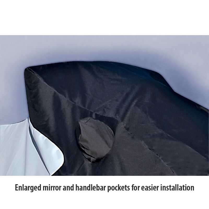 GP760 800 98-00 1200 700 97-99 Covermate Pro Contour-Fit PWC Cover image number 3