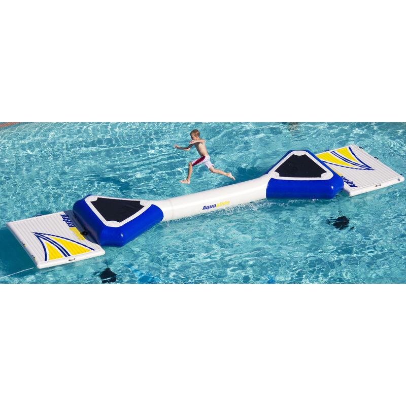 Aquaglide Adventure Series Foxtrot Balance Beam image number 1