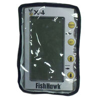 Foul Weather Cover For Fish Hawk X4D LCD Screen