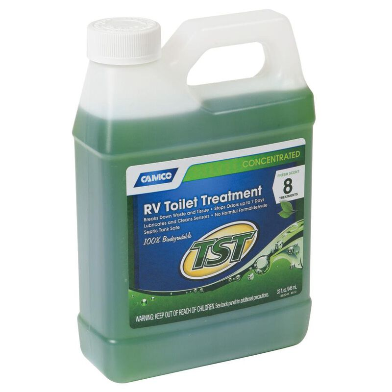 TST RV Toilet Treatment - 32 oz. image number 1