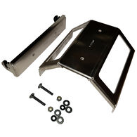 Humminbird IDMK H7R Redesigned In-Dash Mounting Kit For Helix 9/10 Series