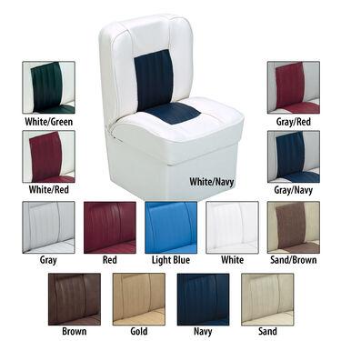 Overton's Premium Jump Seat