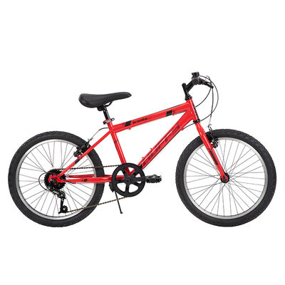 """Huffy Granite 20"""" Mountain Bike"""
