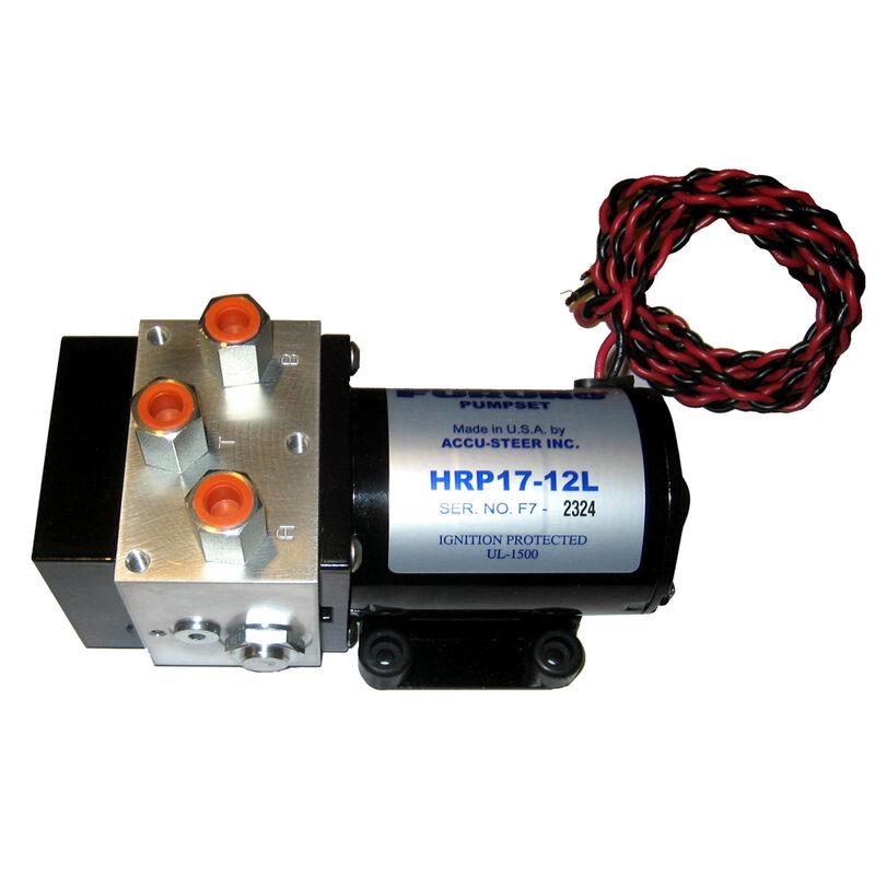 Furuno Autopilot Pump image number 1
