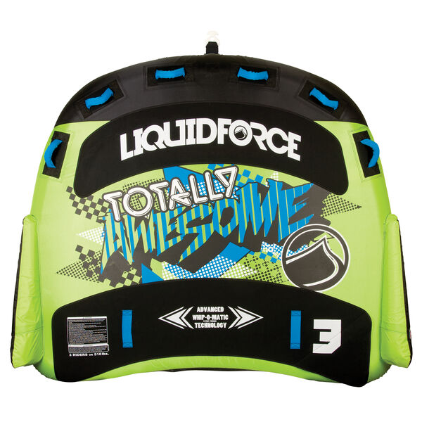 Liquid Force Totally Awesome 3-Person Towable Tube