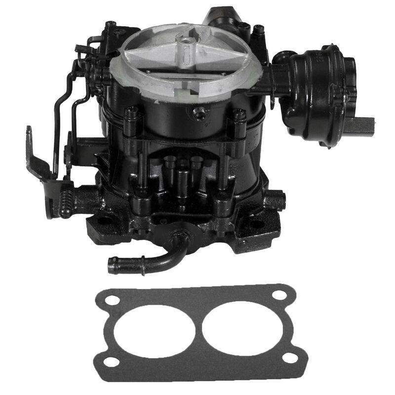 Sierra Remanufactured Carburetor Mercruiser, Sierra Part 18-7639 image number 1