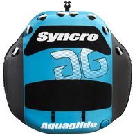 Aquaglide Syncro 4-Person Towable Tube