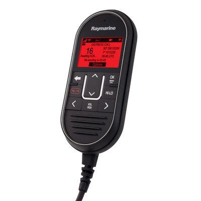 Raymarine RayMic Second-Station Handset for Ray60 & Ray70 VHF Radios