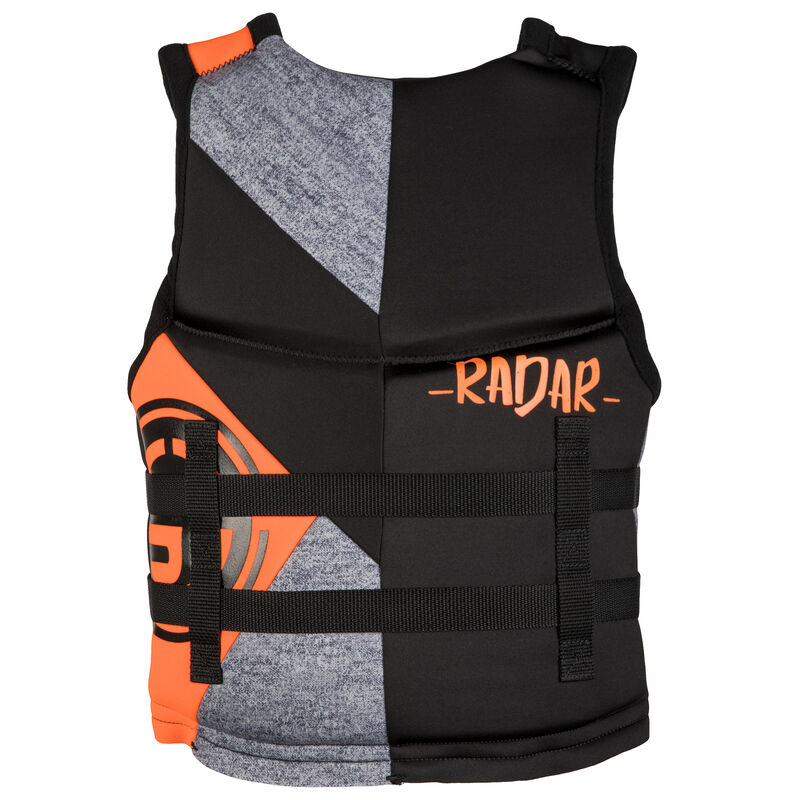 Total Radar Awesomeness Boy's Youth Life Jacket image number 2