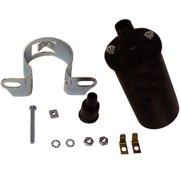 Sierra Ignition Coil For Volvo Engine, Sierra Part #18-5436