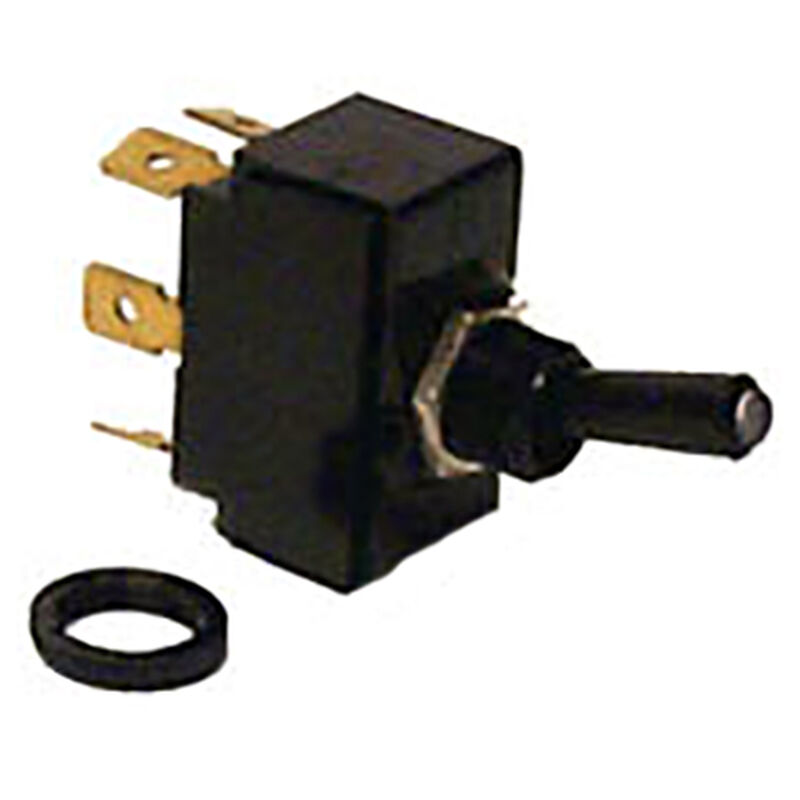 Sierra Toggle Switch On/Off/On, Sierra Part #TG40320 image number 1