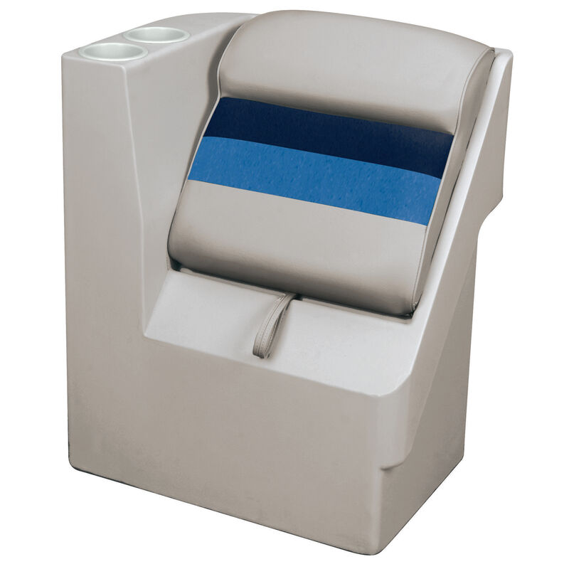Toonmate Deluxe Lean-Back Lounge Seat, Right Side image number 10