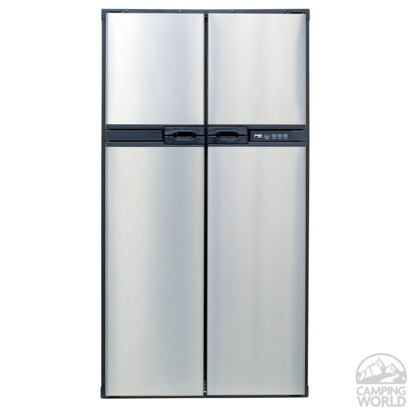 Norcold Refrigerator with Ice Maker, 12 CF image number 6