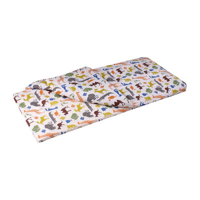 Children's Luxury Duvalay™ Sleeping Pad for Disc-O-Bed®