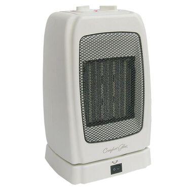 Oscillating Ceramic Heater, Bone