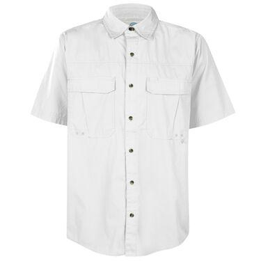 Nepallo Men's Trophy Classic Short-Sleeve Shirt