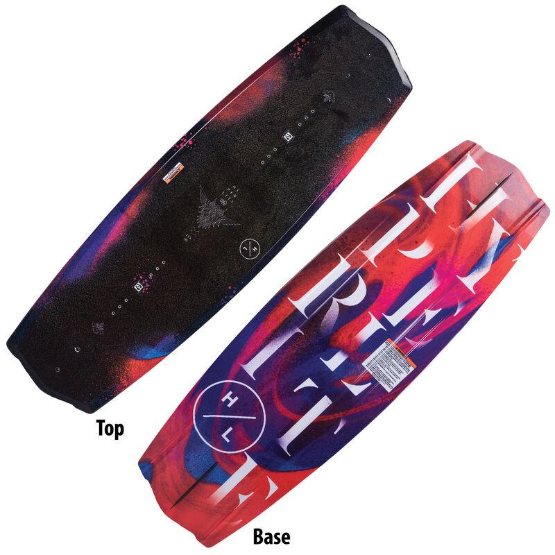Hyperlite Eden Wakeboard, Blank image number 1