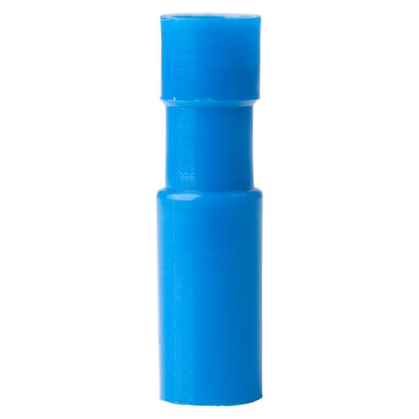 Ancor Nylon Snap Plugs, Female, 16-14 AWG, 25-Pk. - Blue