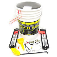 Hi-Tech Polar Tip-Up Bucket Kit