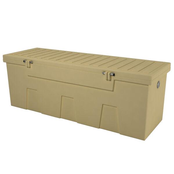 TitanSTOR Medium 6' Dock Box With Locking Set