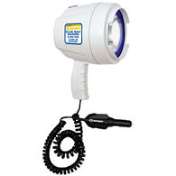 Q-Beam Blue Max Marine Halogen 12V Spotlight