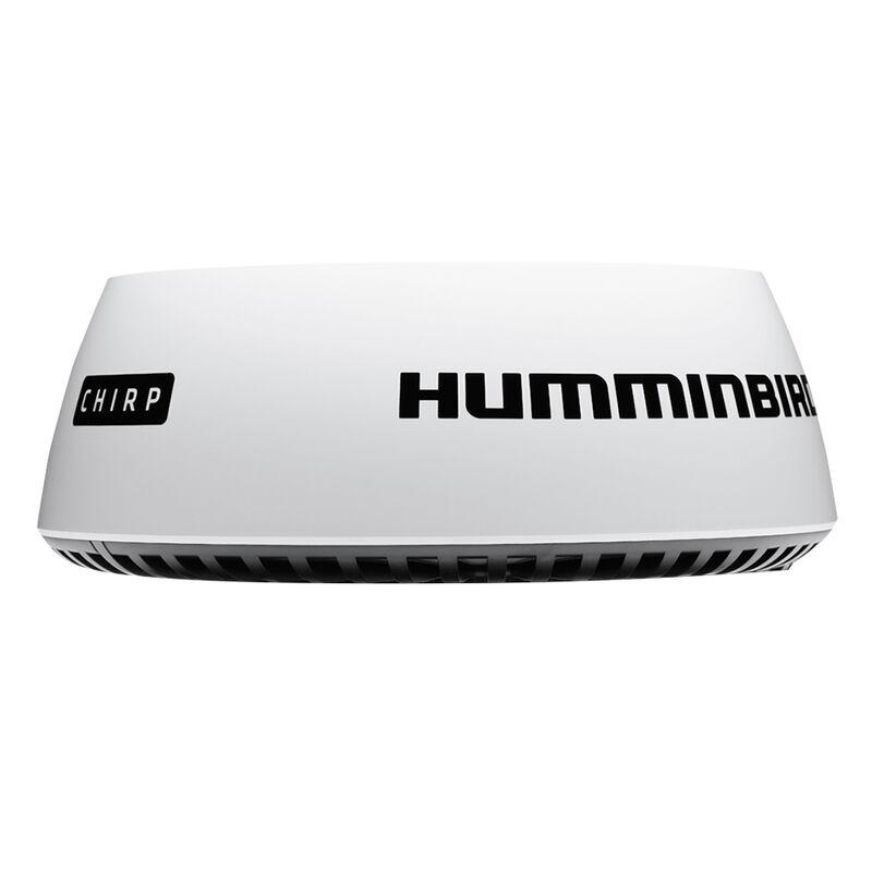 Humminbird HB2124 CHIRP Radar Dome image number 1