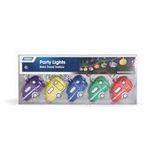 Retro Travel Trailer Lights