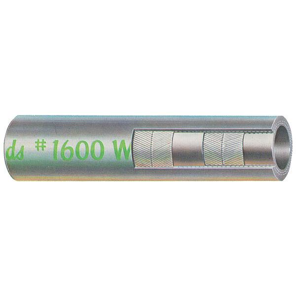 """Shields 3/8"""" 1600 Water/Heater Hose, 50'L"""