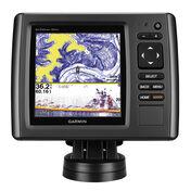 Garmin echoMAP 53DV Chartplotter/Fishfinder