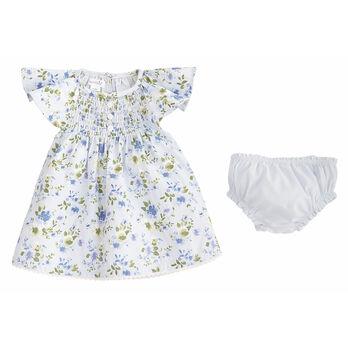 Mud Pie Girls' Floral Dress