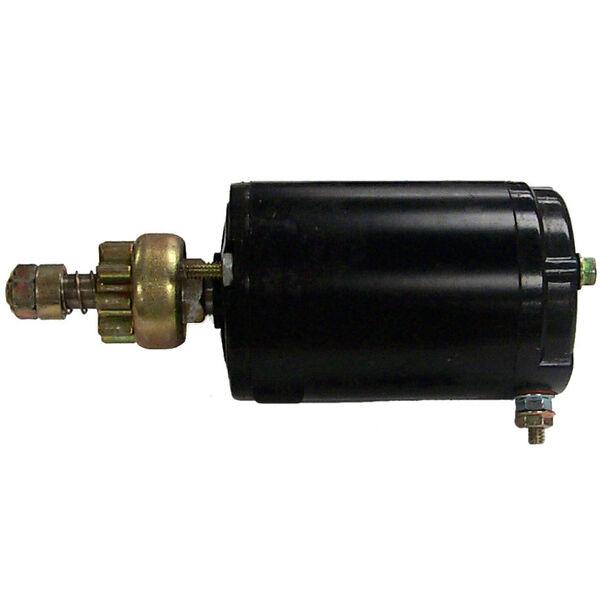 Sierra Outboard Starter For OMC Engine, Sierra Part #18-5627