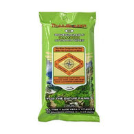 TrailBlazer Biodegradable Bamboo Outdoor Wipes, 30-Pack