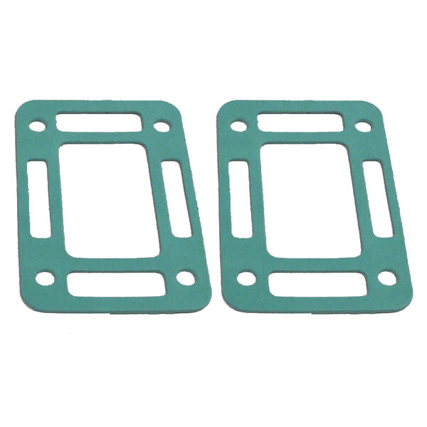 Sierra Exhaust Elbow Gasket For Barr Engines, 2-Pk. - Part #18-2854-9