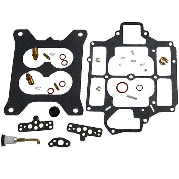 Sierra Carburetor Kit For Mercury Marine Engine, Sierra Part #18-7078