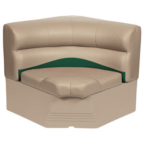 """32"""" Rounded Corner Section Seat Top"""