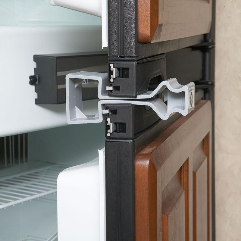 No Mold Refrigerator Door Holder image number 2
