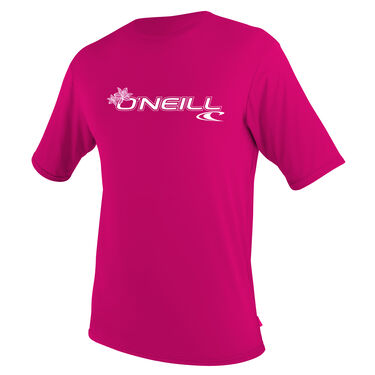 O'Neill Toddler Skins Short-Sleeve Rash Tee